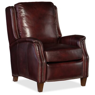 Amberly Manual No Motion Recliner