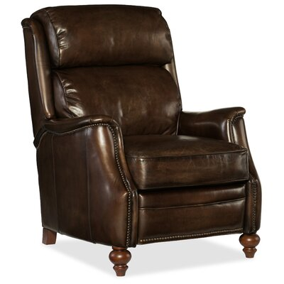 Allen Manual No Motion Recliner
