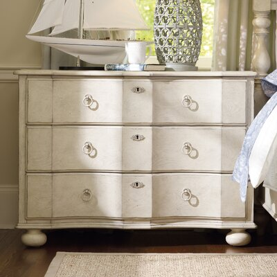 Easy furniture financing Harbour Pointe 3 Drawer Dresser...