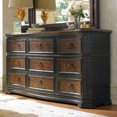 grandover 9 drawer dresser bargain price sale