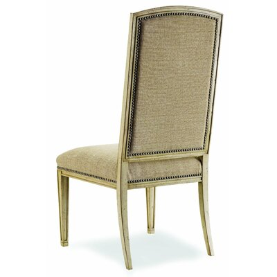 Sanctuary Mirage Side Chair (Set of 2) Finish: Dune