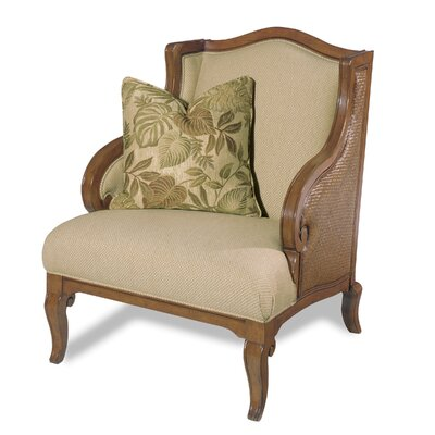 Windward Wingback Chair