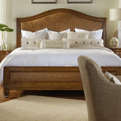 Windward Panel Bed