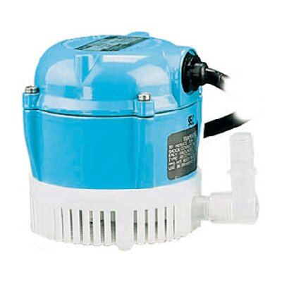 205 GPH Permanently Lubricated Pump