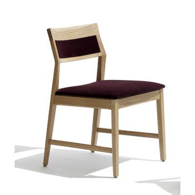 Knoll Marc Krusin Armless Chair with Upholstered Back (KLL1691)