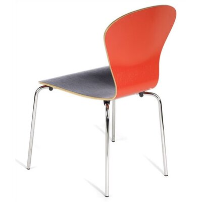 Low Price Knoll -Ross Lovegrove Sprite Armless Stacking Chair