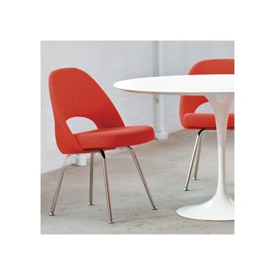 Low Price Knoll -Saarinen Executive Chair with Tubular Legs