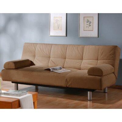 Chelsea Sleeper Sofa Upholstery: Dove