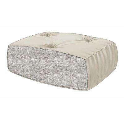 "Serta Liberty 4"" Cotton Premium Futon Mattress - Size: Queen at Sears.com"