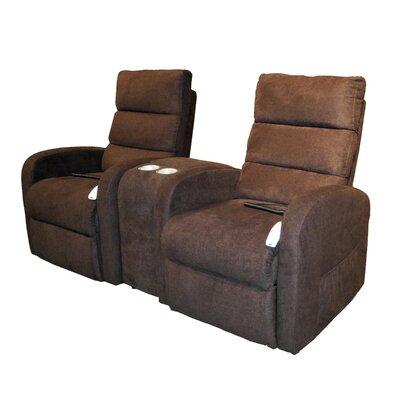 Neilson Console Upholstery: Java