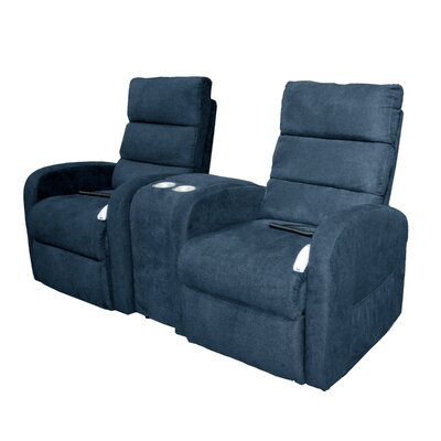 Neilson Console Upholstery: Navy