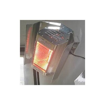 Rent Electric Patio Heater...