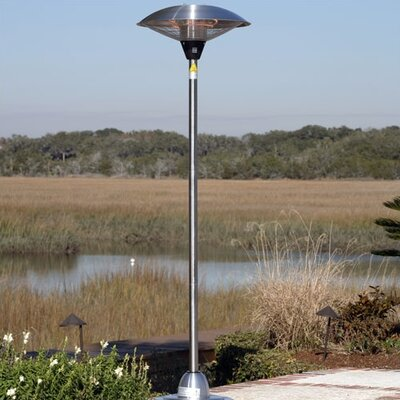 Financing for Floor Standing Electric Patio Heate...