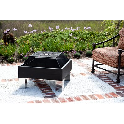 Lease to own HotSpot Fire Pit...