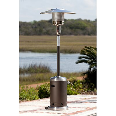 Financing for Commercial Propane Patio Heater Fin...