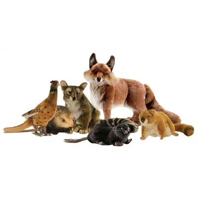 hansa Forest Stuffed Animal Collection IV at Sears.com