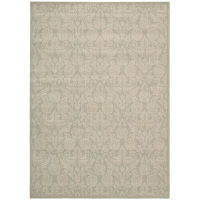 Hinderliter Slate Area Rug Rug Size: Rectangle 36 x 56