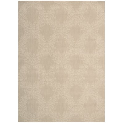 Hinderliter Barley Area Rug Rug Size: Rectangle 36 x 56