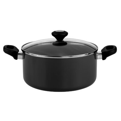 Non-Stick Aluminum Dutch Oven