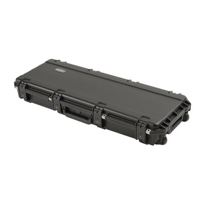 "SKB Mil-Standard Injection Molded Case: 14.5"" H x 42.5"" W x 5.5"" D (Interior) - Style: Layered Foam at Sears.com"