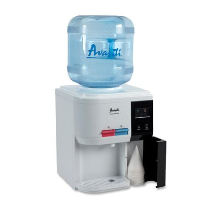 Countertop Hot and Cold Water Cooler WD31EC