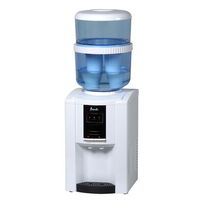 Countertop Hot and Cold Water Cooler 3950050