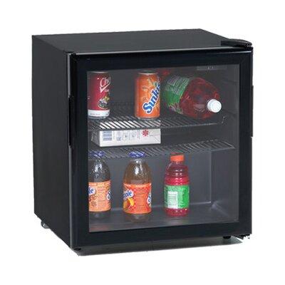 Avanti 1.9 cu. ft. Compact Refrigerator BCA196BG