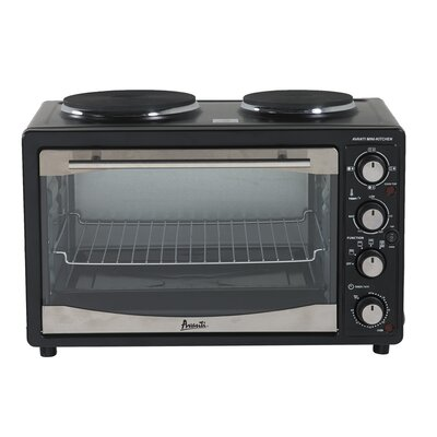 1.06 Cu. Ft. Multi-Function Oven POB11A1B