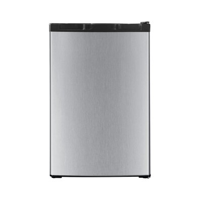 45 Cu Ft Compact Refrigerator With Freezer image