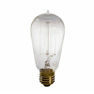 Candelaria Light Bulb (Pack of 18)