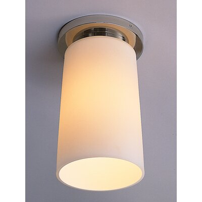 Nina 1-Light Flush Mount