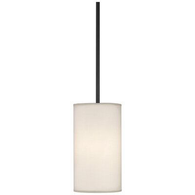 Echo 1-Light Mini Pendant Finish: Deep Patina Bronze