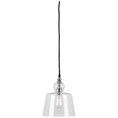 Albert 1-Light Mini Pendant