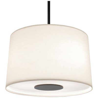 Echo 3-Light Foyer Pendant