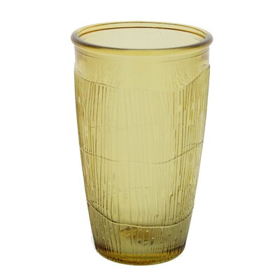 Orozco 10 Oz. Every Day Glass AFA664C1EFA54936B9BFF1E20D82036E