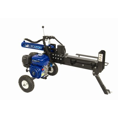 Cheap BLUE MAX 15 Ton Log Splitter (MXW1004)