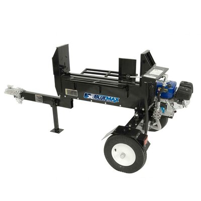 Image of BLUE MAX 20 Ton Dual Log Splitter (MXW1006)