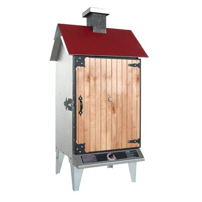 Country Style Electric Smoker