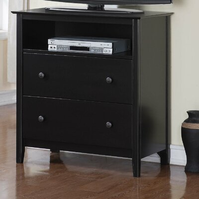 Financing for Townhouse 2 Drawer Dresser Finish: ...