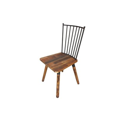 Burnham Wood Side Chair (Set of 2)