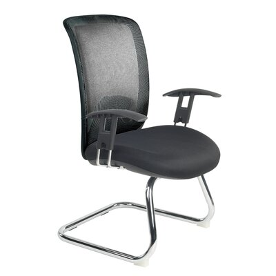 Ergonomic Guest Chair