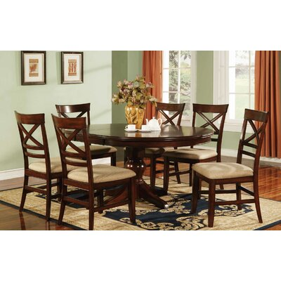 Winners Only, Inc. Topaz Dining Set (5 Pieces) - Finish: Cherry at Sears.com