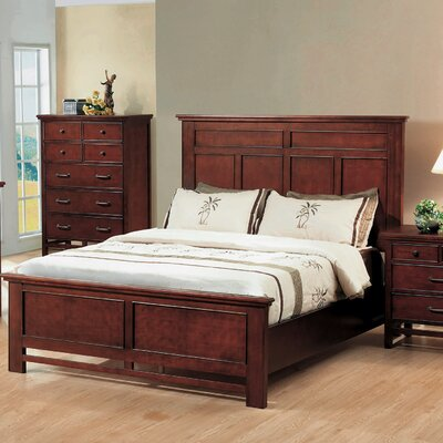 Winners Only, Inc. Willow Creek Panel Bed - Size: California King at Sears.com