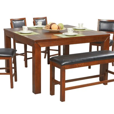 Franklin Counter Height Dining Table