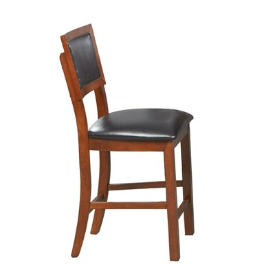 Franklin 25.5 inch Bar Stool (Set of 2)