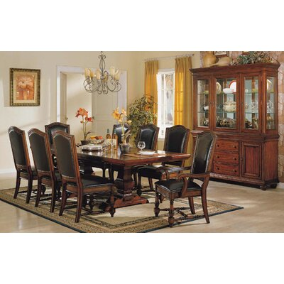 Sellman 9 Piece Dining Table Set