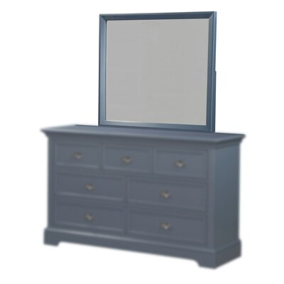 Ardie 7 Drawer Dresser with Mirror