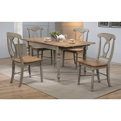Claysburg 5 Piece Dining Set