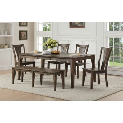Clintonville 6 Piece Dining Set