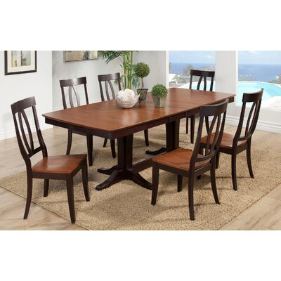 Tonio Leave Dining Table